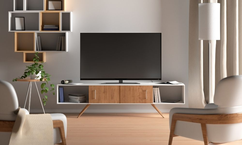 A Guide To the Different Types of Televisions by Technology
